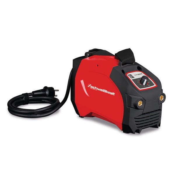 Schweißkraft PRO-STICK 161 Elektrodeninverter- Elektroschweißgerät