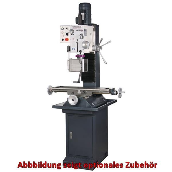Opti mill MB 4 - Getriebe - Fräs und Bohrmaschine