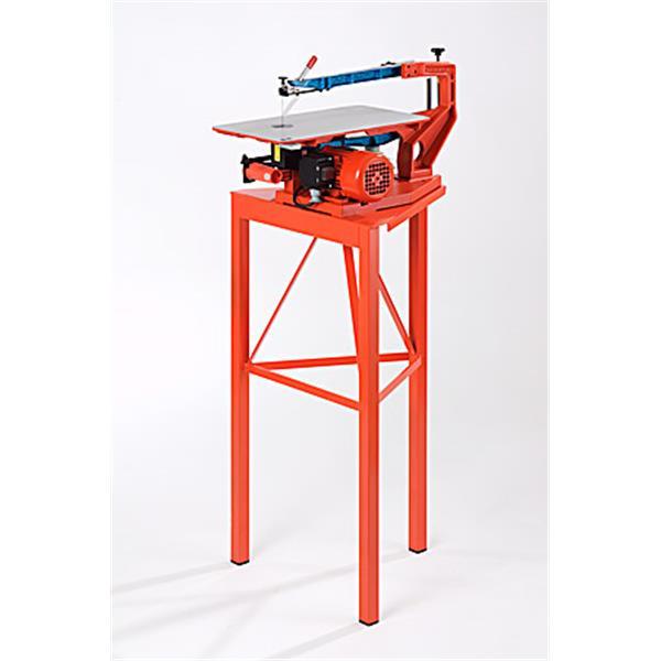 Maschinenständer für Hegner Polycut 3
