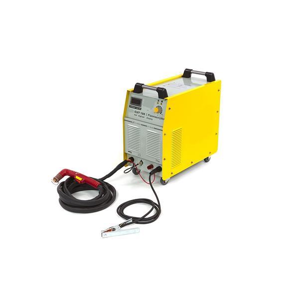 HB Cut 100 - Plasmaschneider - Plasmaschneidgeraet für leitende Materialien