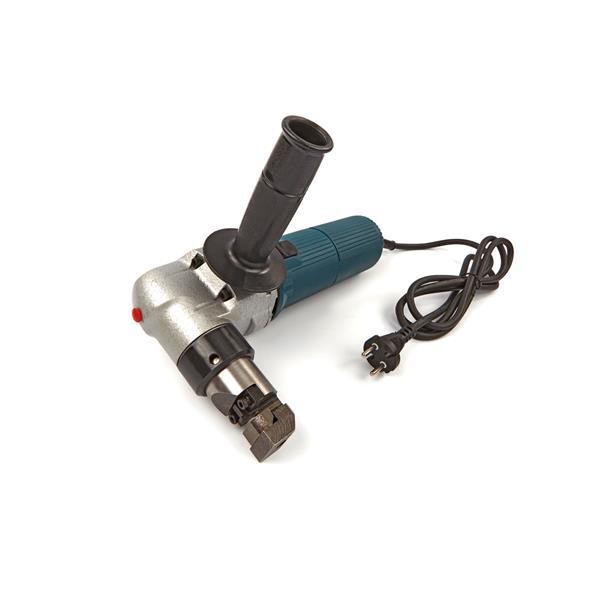 HB 01371 Elektro - Blechknabber 230 Volt max. 3,5 mm Stahlblech, 2mm Edelstahl