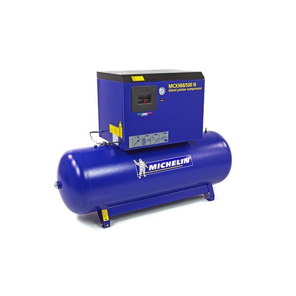 Michelin Kompressor 500 Liter MCX 988/500 N