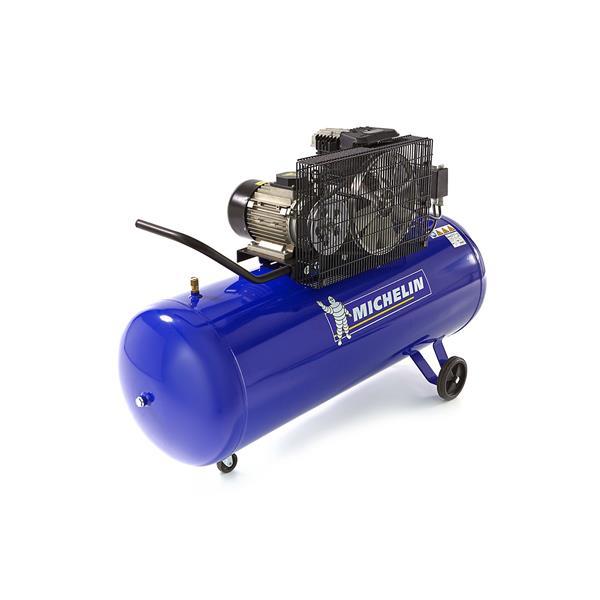 Michelin Werkstattkompressor