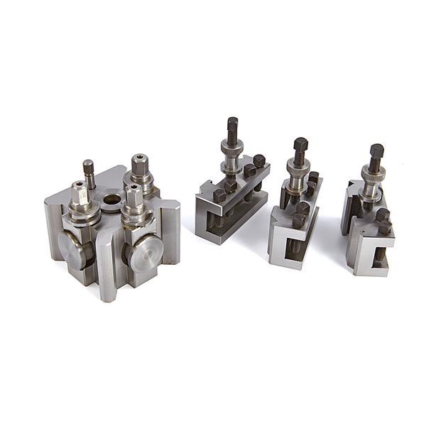 Dixon G Schnellwechselhalter für Maschinen m. ca. 800 - 1500 mm Spitzenweite