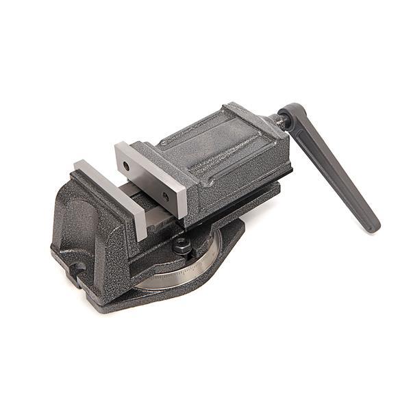 125 mm Maschinenschraubstock