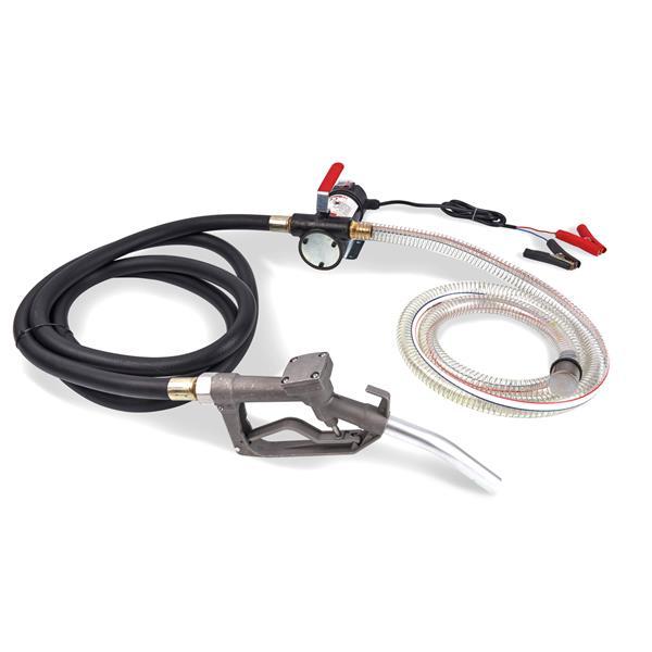 Elektrische Dieselpumpe 12 Volt-175 Watt