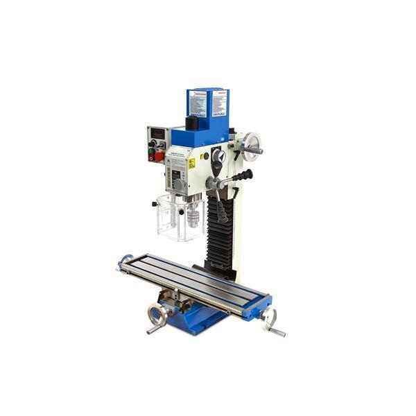 Fräsmaschine HBM BF 25 L Vario MK 3 Fräsmaschine, Kreuztisch 500 x 180 mm, 800 W