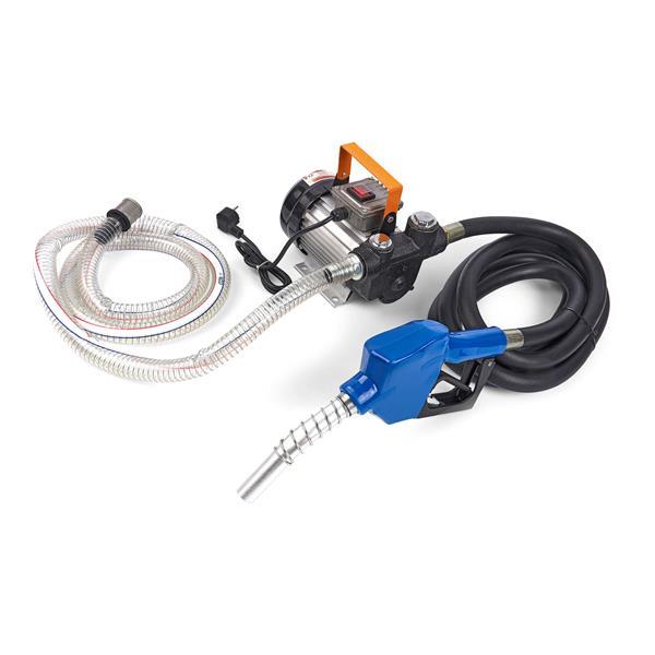 Dieselpumpe elektrisch 230 Volt 550 Watt
