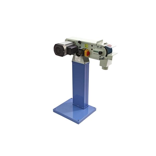 Bandschleifmaschine Bandschleifer 100x1220 mm