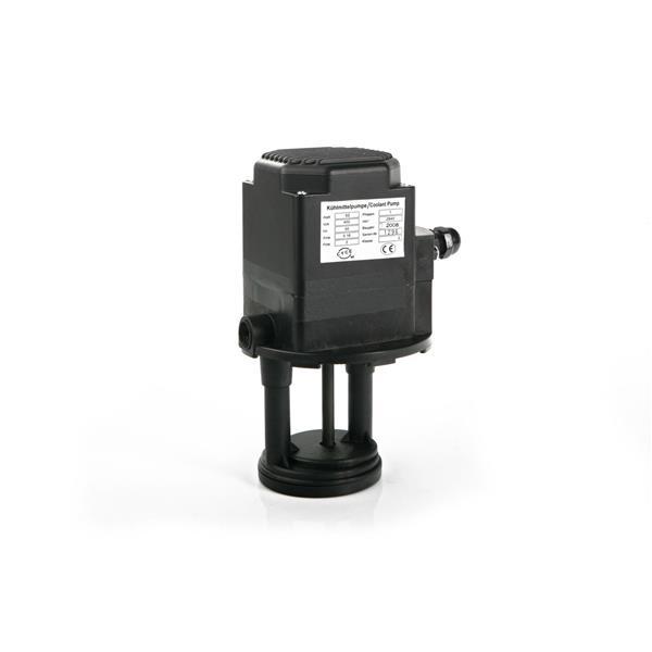 HB Universale Kühlmittelpumpe 400 Volt 50 Watt 85 mm Tauchtiefe