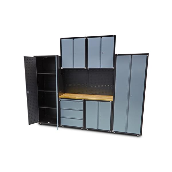 modulares Schranksystem