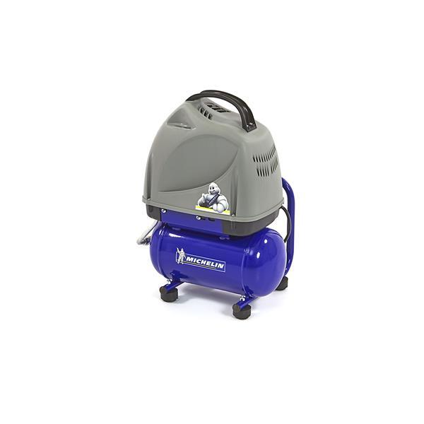 Michelin MB 6 U Kompressor 6 l Kessel 1,1 KW 160 Liter
