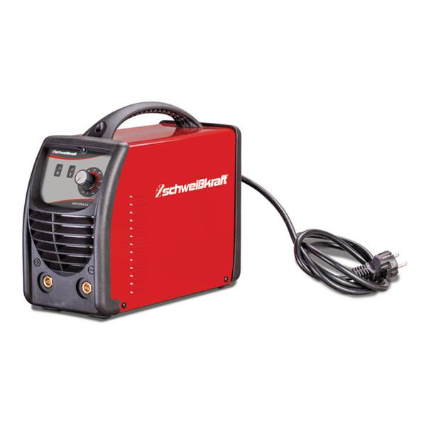 Schweißkraft Easy-STICK 141 Elektrodeninverter- 230 V - Elektroschweißgerät