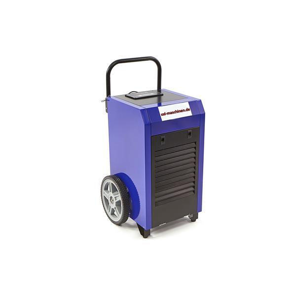 Bautrockner / Luftentfeuchter 70 Liter