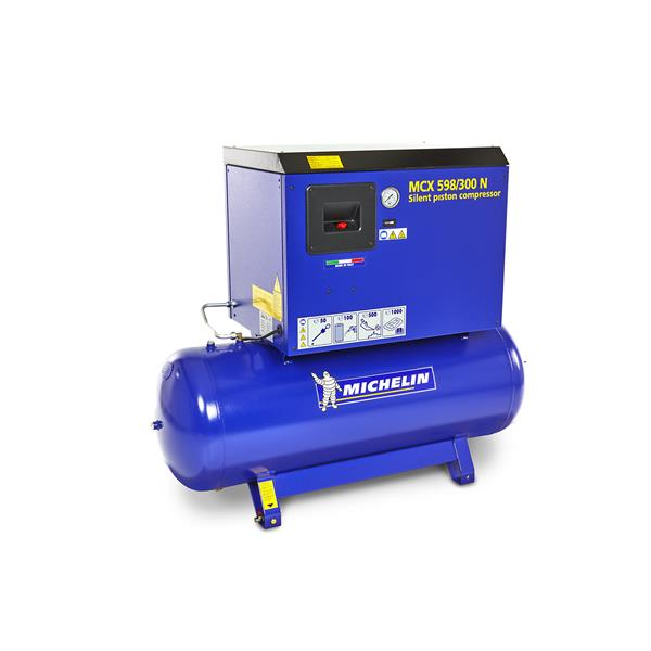 Michelin Kompressor 270 Liter
