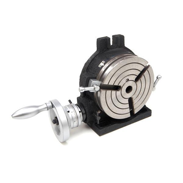 Teilapparat / Rundtisch / Rundteiltisch / Rundteilapparat 150 mm