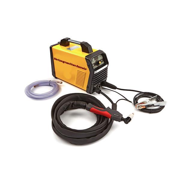 HB Cut 40 - Plasmaschneider - Plasmaschneidgeraet für leitende Materialien
