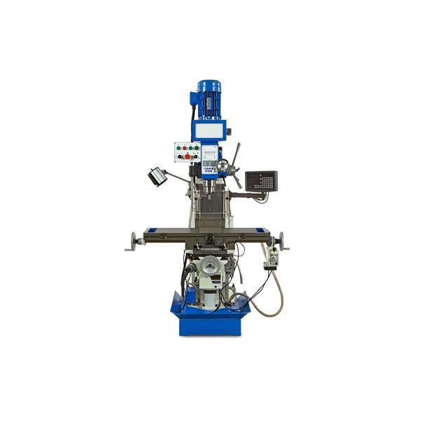 Universal Werkzeugfräsmaschine mit digitaler Positionsanzeige