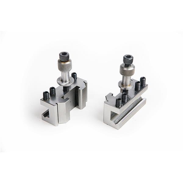 Stahlhalter für runde Drehmeißel passend für Dixon M Typ 00869
