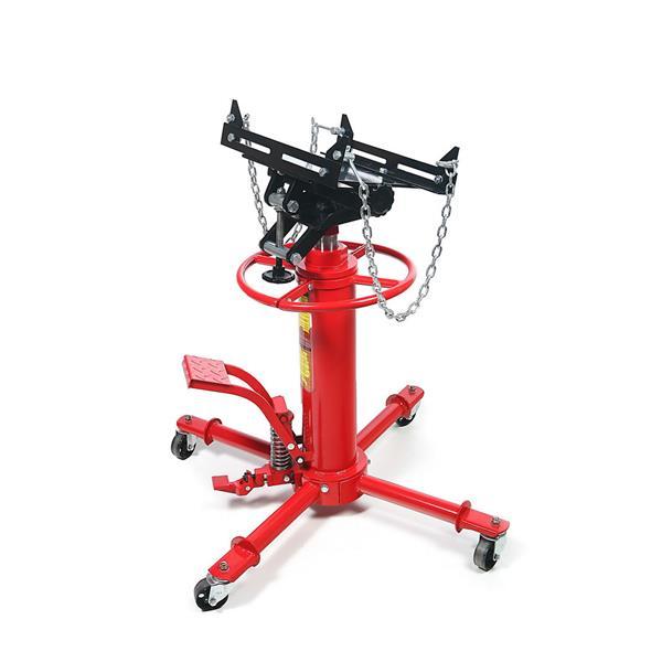 KFZ - Getriebeheber max. 500 KG max. 1850 mm min. 850 mm