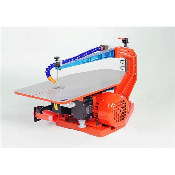 Hegner Multicut 1 Feinschnittsäge mit elektronischer Drehzahlregelung